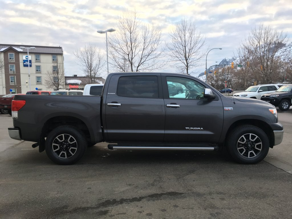2013 toyota tundra for sale in quesnel bc serving williams lake used toyota sales. Black Bedroom Furniture Sets. Home Design Ideas