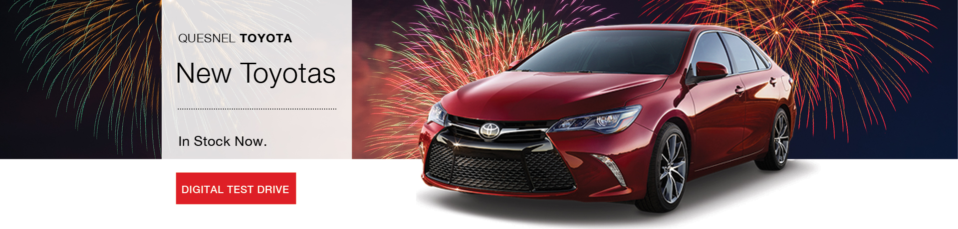 View new Toyota inventory