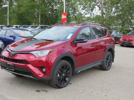 Used Cars, Trucks and SUVs for sale in Quesnel, BC | Quesnel Toyota