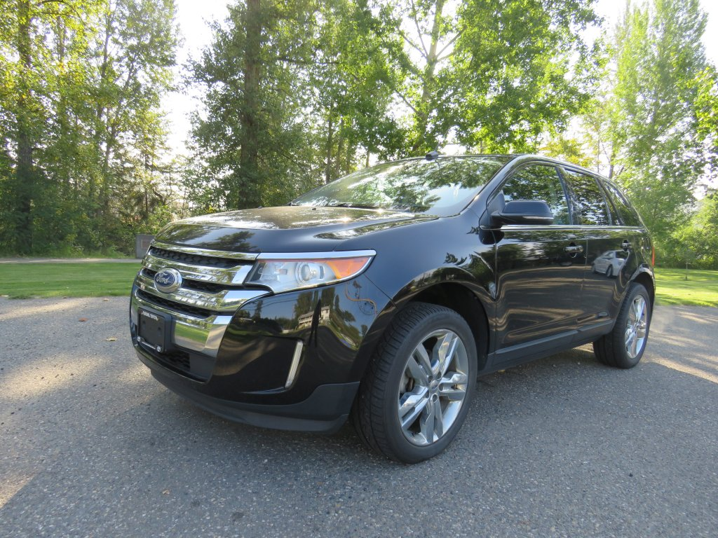 2013 Ford Edge Limited (Q2819A) Main Image