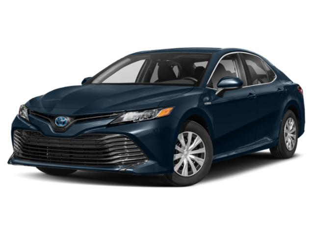 2020 Toyota Camry Hybrid LE (Q2858) Main Image